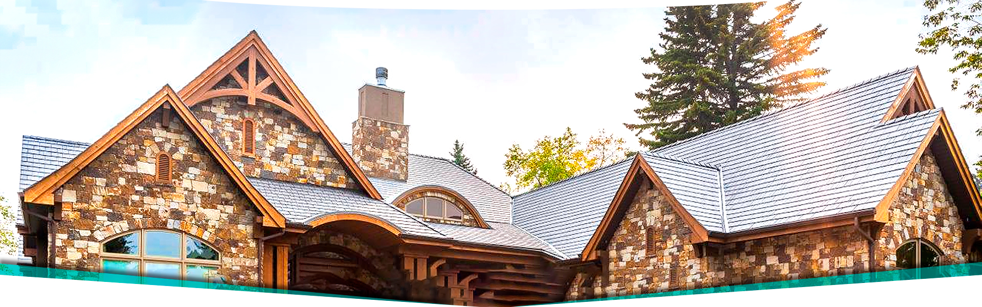 Services Perfect Pitch Roofing